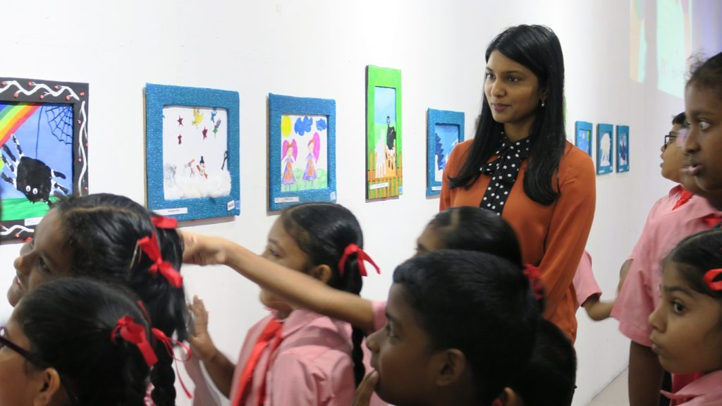 Exhibition to showcase talents of children with Autism