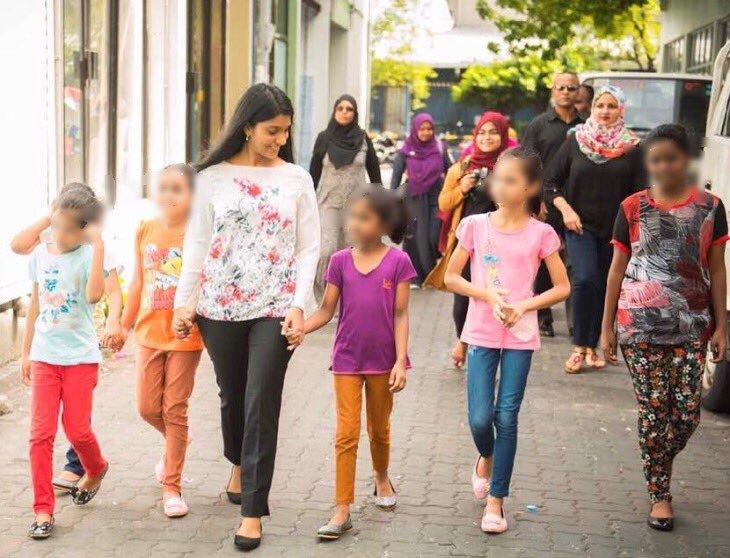 Eid-al-Fitr celebration for children in Shelters