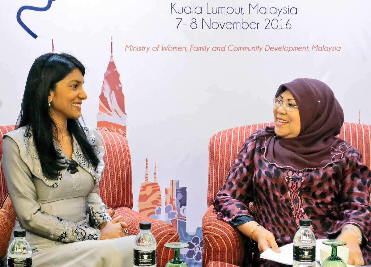 Third Asia Pacific high-level meeting on child rights