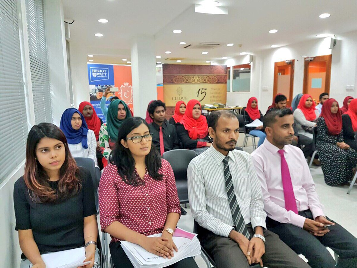 Capacity building programme for social workers
