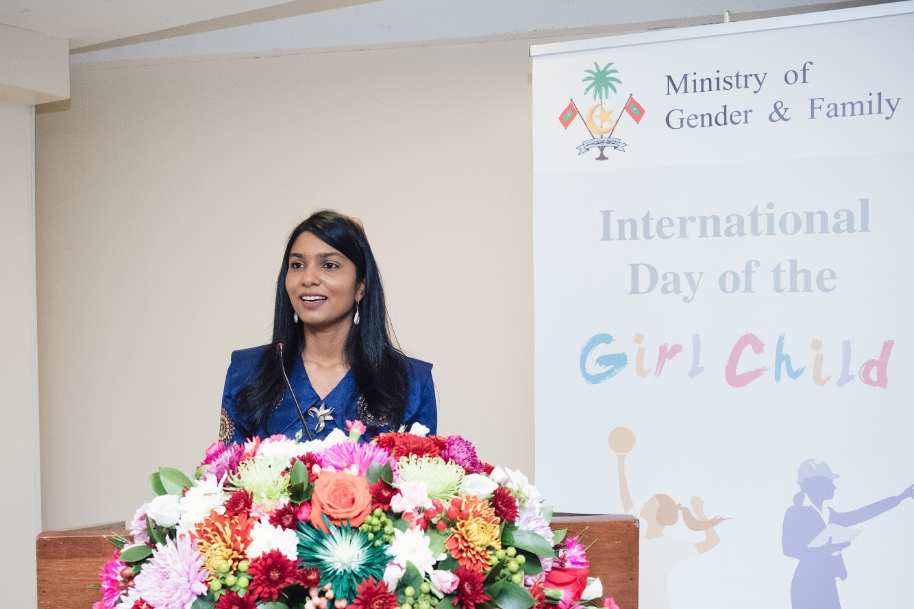 Celebrating International Day of the Girl Child with Girls Lead Initiative
