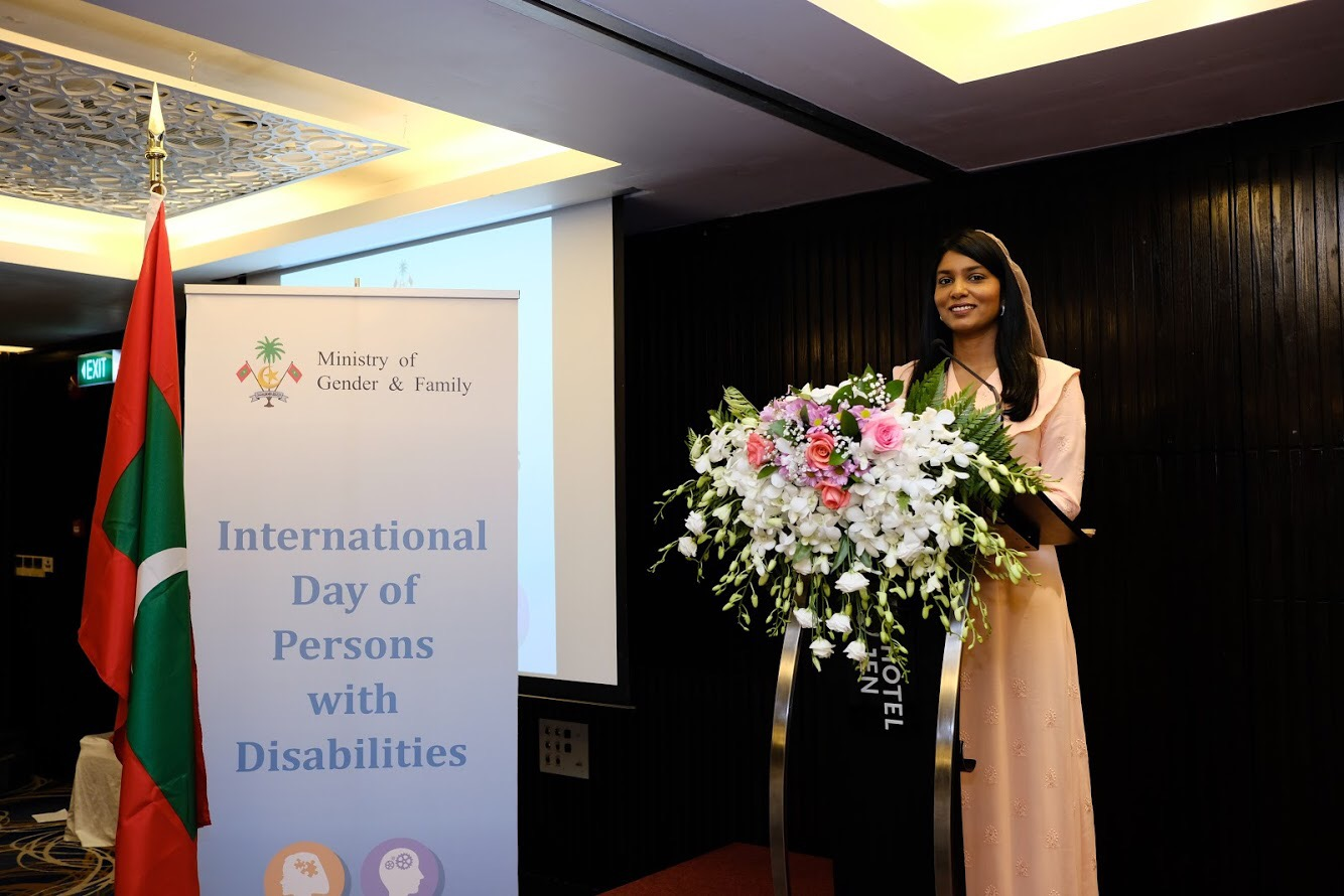 International Day of Persons with Disabilities 2017