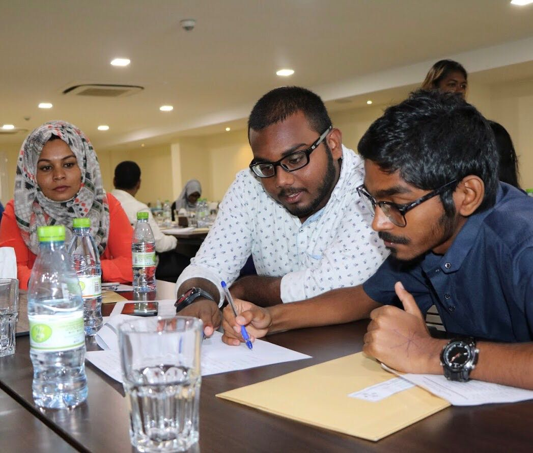 Child Participation Forum to discuss on the National Action Plan