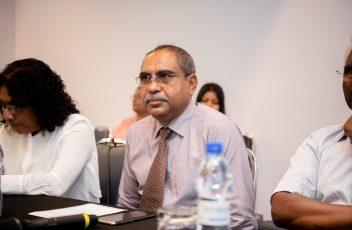 Checklist- Dhivehi