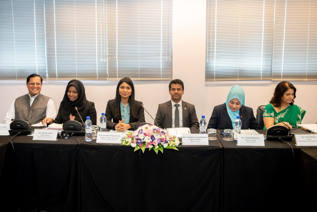 High Level Policy Dialogue on Healthy Ageing