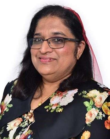 Azima Shakoor